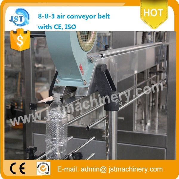 Drinking Water / Aqua Bottling / Packing / Filling Machine