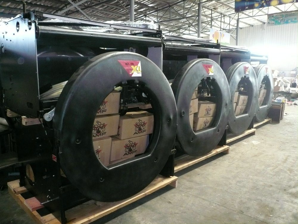 Reliable Quality Amf 82-90XL Bowling Equipment