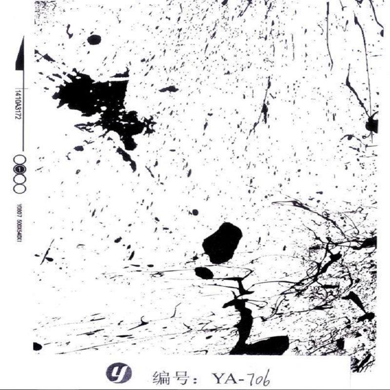 Yingcai Bleeding Hydrographics Water Transfer Printing Film