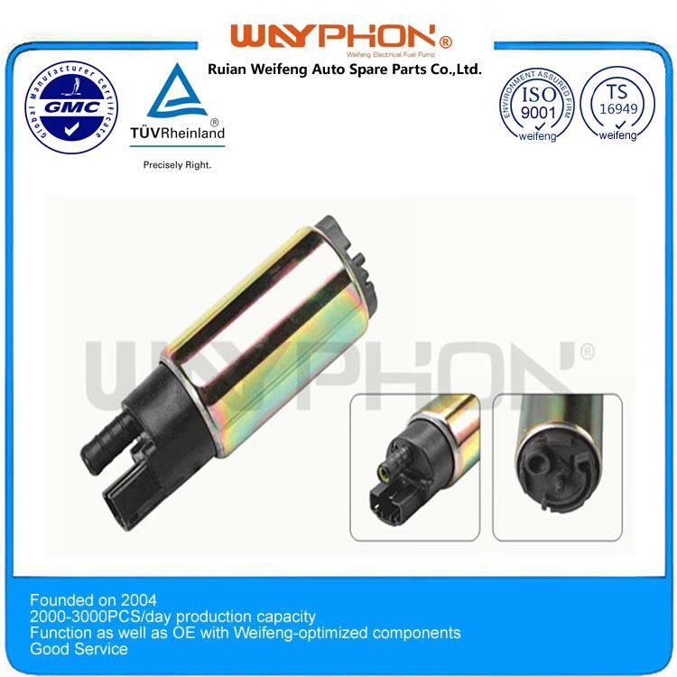 Electric Fuel Pump for Daewoo, Daewoo Fuel Pump Bosch: 0580 453 453