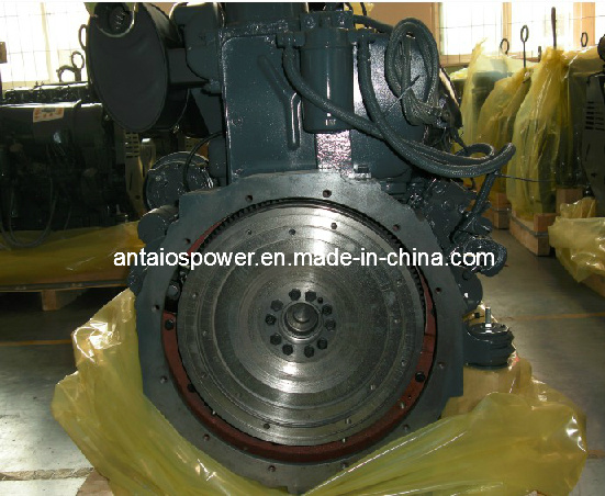 3 Cylinder Deutz Engine for Generator (F3L912)