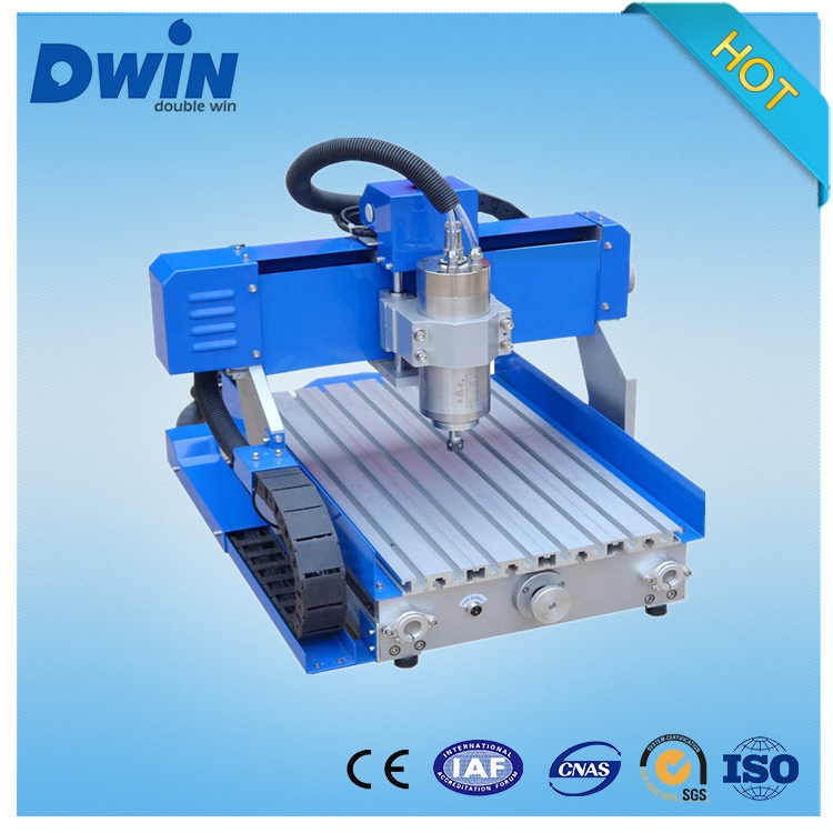 Hot Sale Mini Desktop CNC Router Hobby (DW3030)