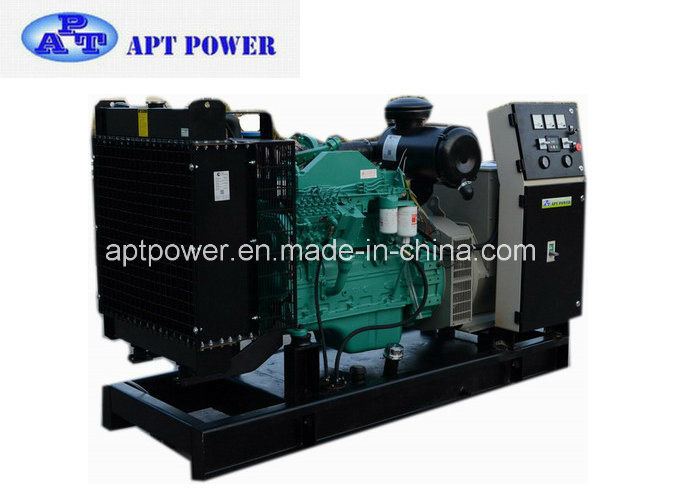 Prime 180kVA Power Generator with Stamford Brushless Alternator