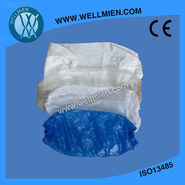 PE Sleeve Cover/ Waterproof Sleeve Cover