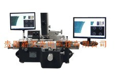 Twin Display Universal Toolmaker′s Microscope (JX13CS)