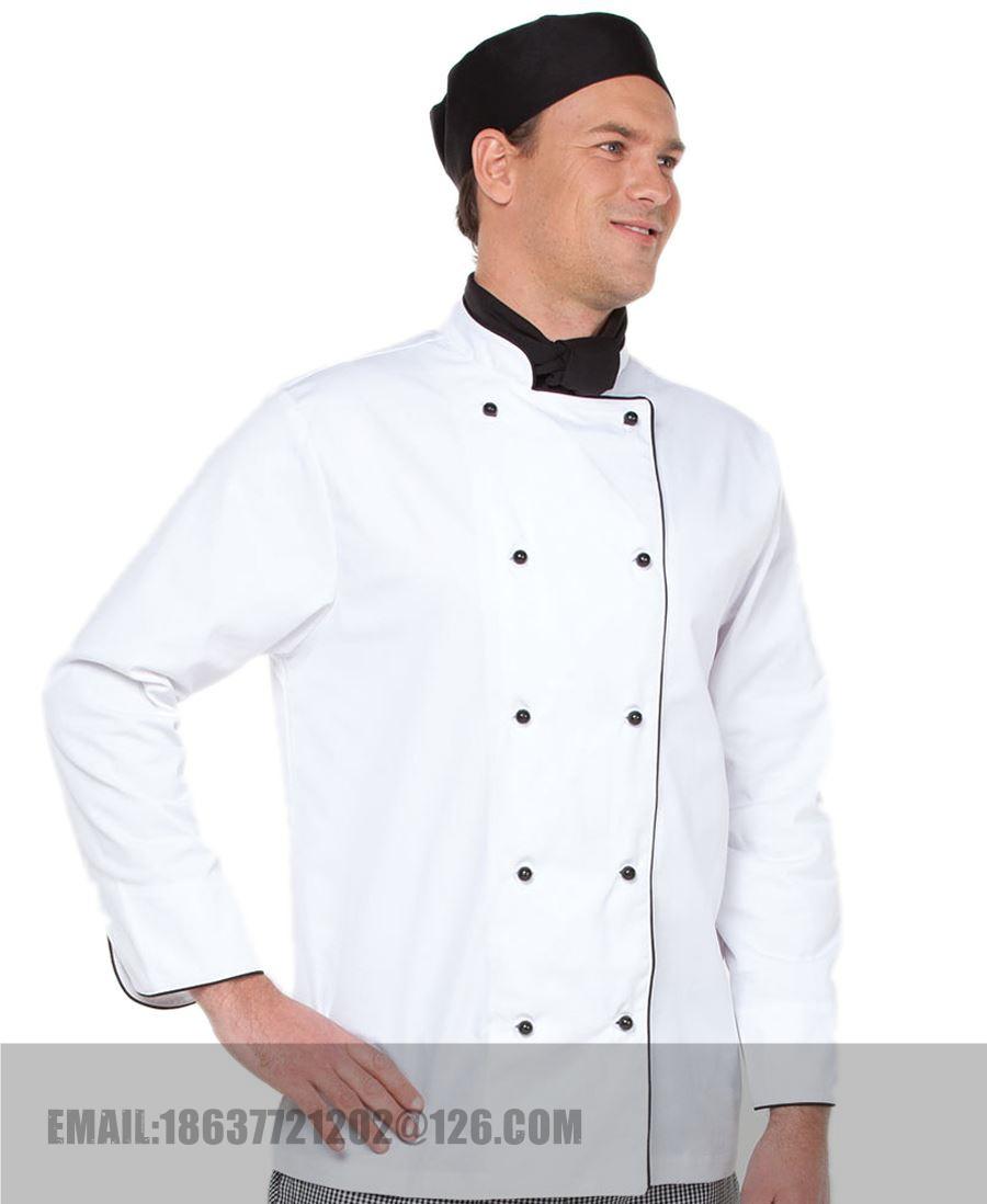 Chef Uniform Chef Workwear