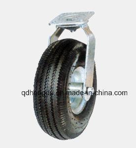 High Quality Castor Wheel (10X350/410-4)