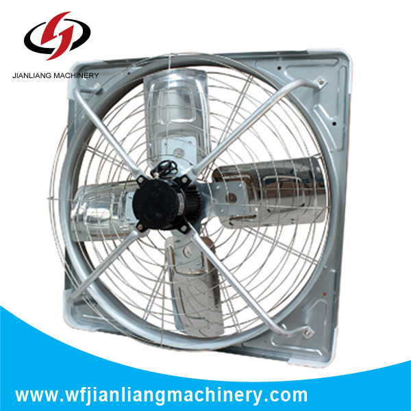 Cow-House Husbandry Hanging Industrial Ventilation Exhaust Fan for Diary Farm
