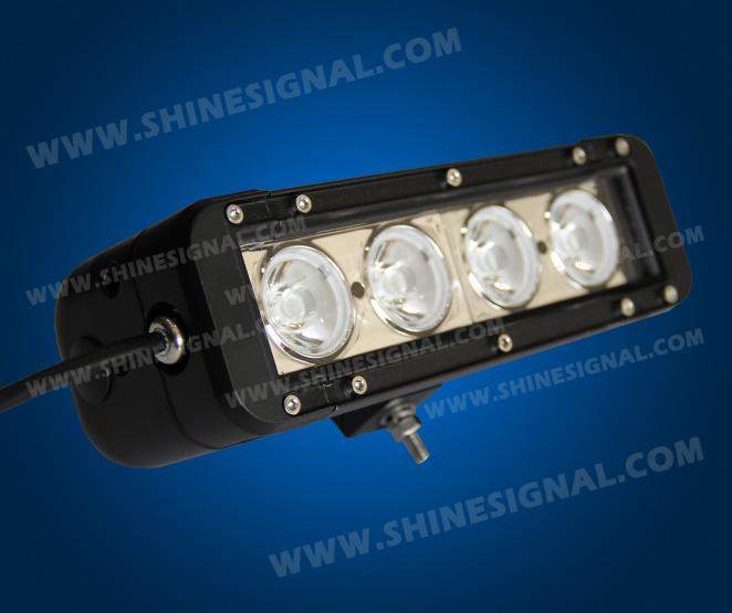 Auto Parts LED Head Lights (SC10-4 40W)