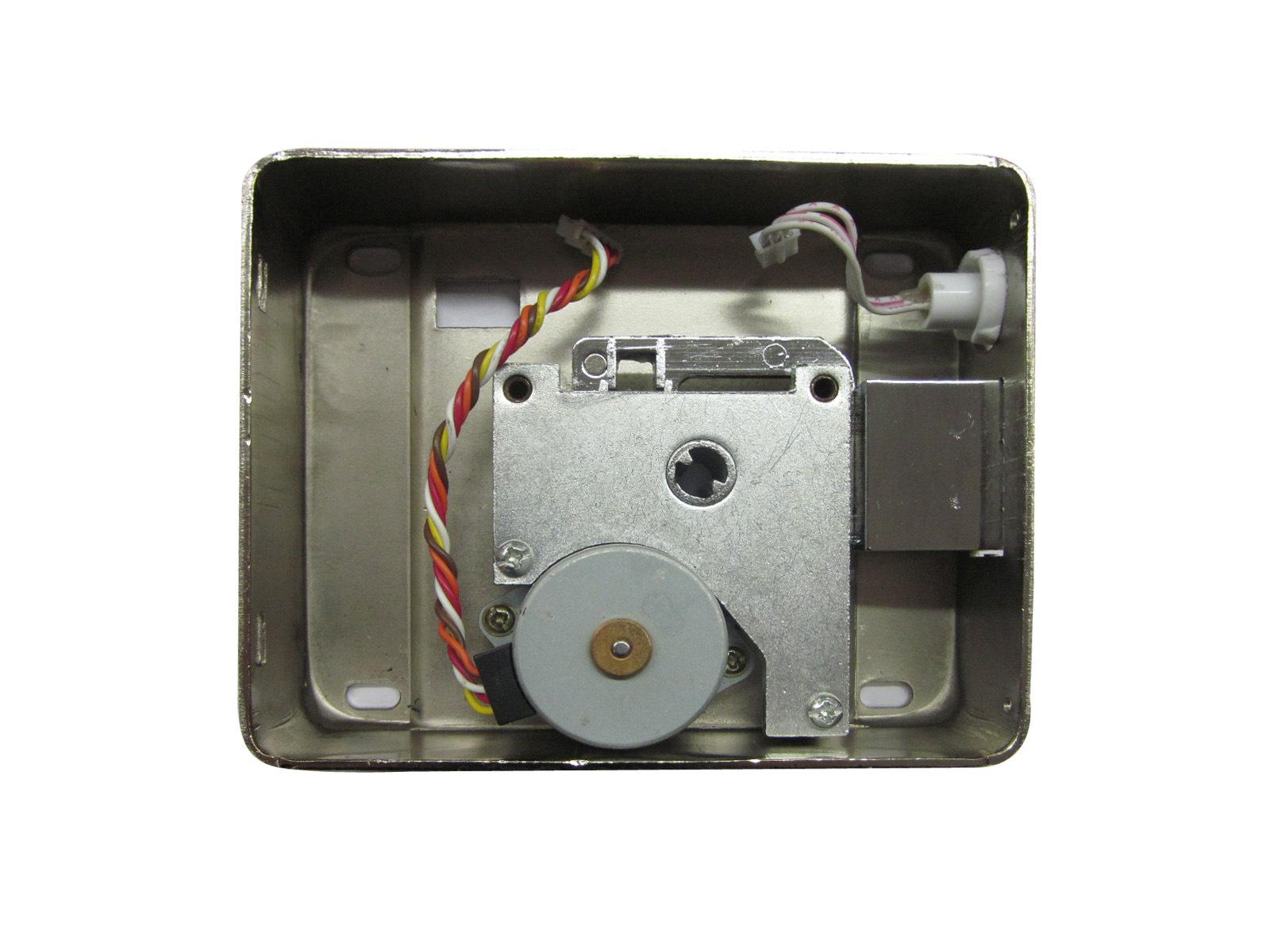 how to fix electric car door lock