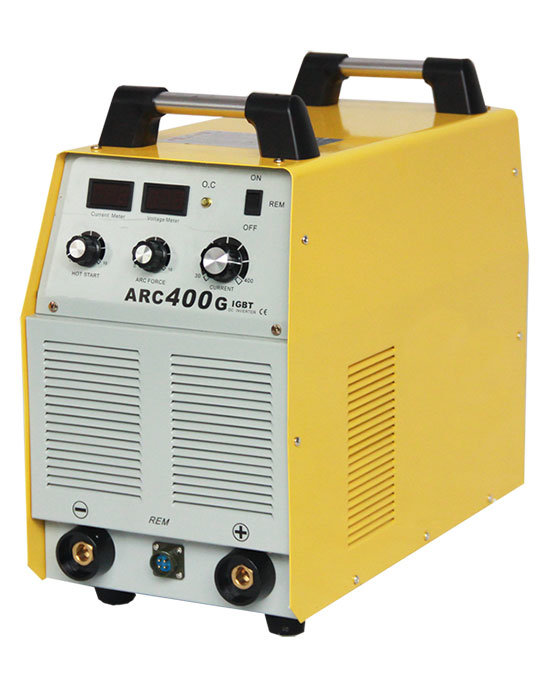 DIY Inverter Arc/ Arc400g Welding Machine/Welder with Plastic Case