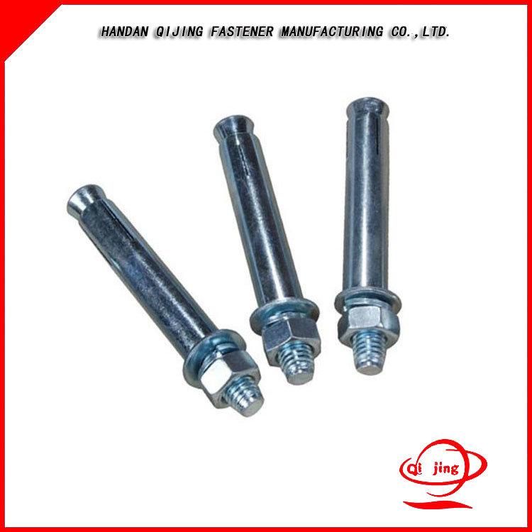 High Quality Galvanized Hilti Anchor Bolt