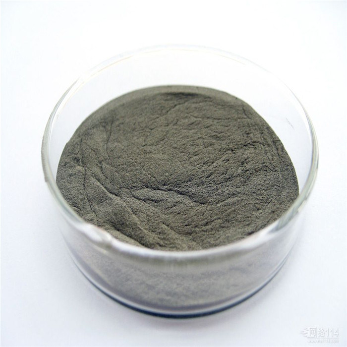 Electrolytic Nickel Powder Nickel Copper Alloy Powde Copper Nickel Powder