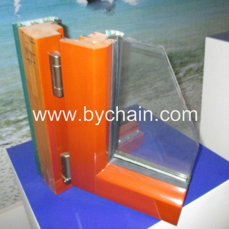 Glass Wall Aluminium Profile