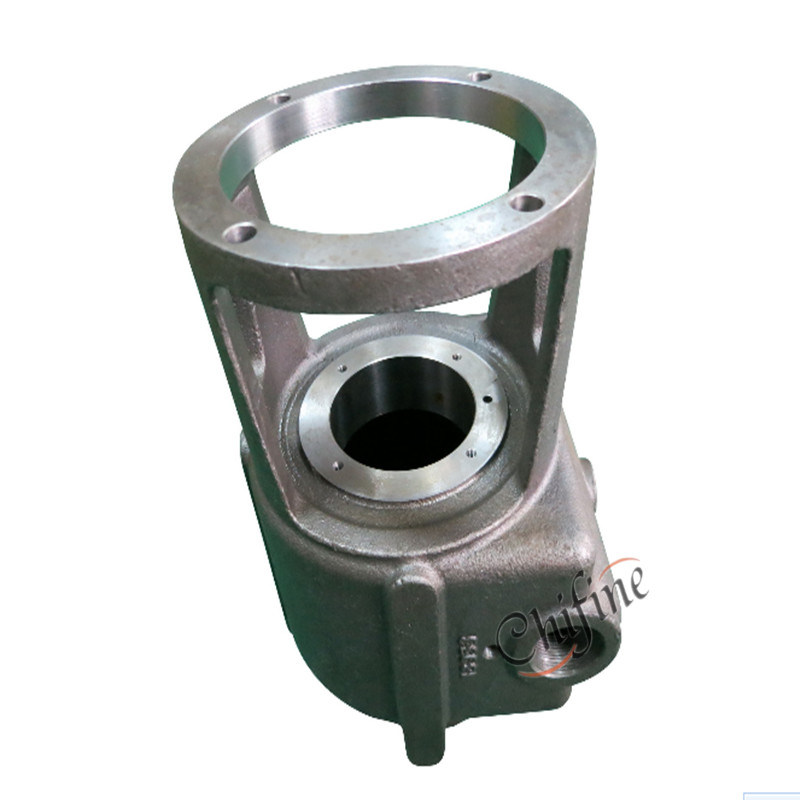 Precision /Lost Wax /Investment Casting Part for Valve Pump Part