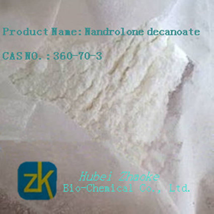 Boldenone Undecylenate Pharmaceutical Chemical Steroid 99%