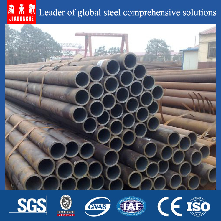 Outer Diameter 325mm Seamless Steel Pipe