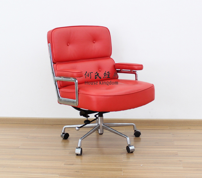 Chalres Ray Eames Exclusive Office Chair Lobby