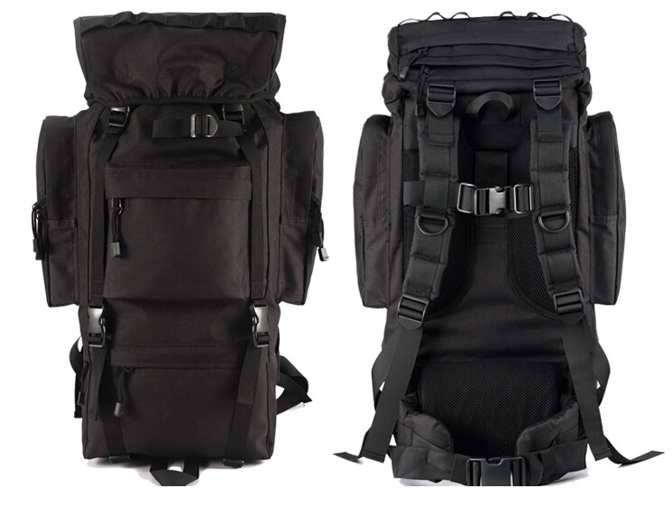 China 100L Us Tactical Military Backpack Waterproof /Outdoor ...