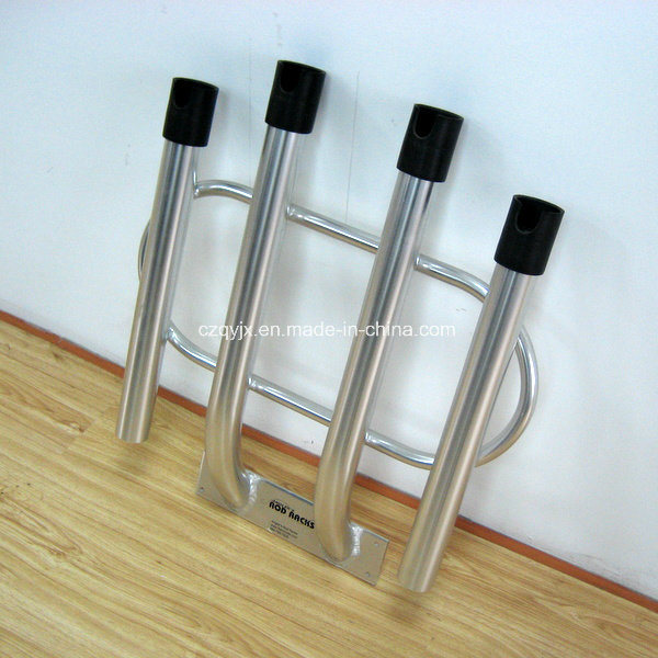 4 Fishing Rod Holder Bump Mount Fishing Product
