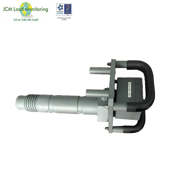 12.5t/125kn Wireless Shackle Type Compression/Tension Sensor