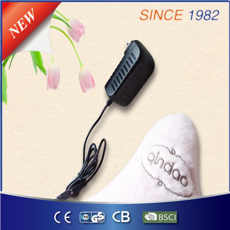 Electric Cervical Vertebra Massage Pillow Neck Massage Pillow