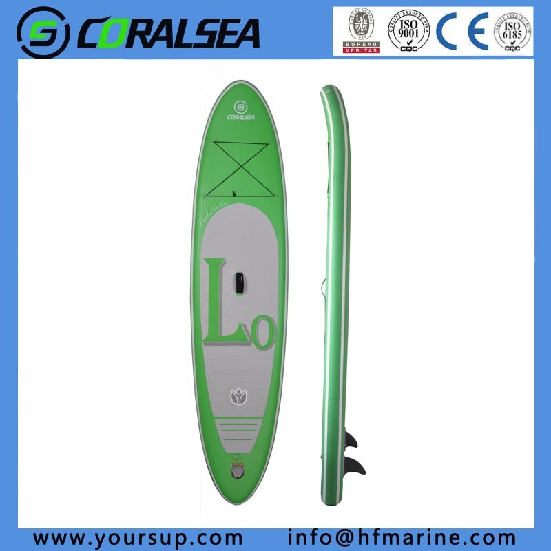 """Sup Paddle PVC Inflatable with High Quality (LV7′2"""")"""
