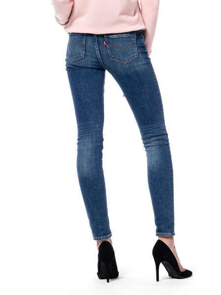 2017 New Design Denim Women Jeans