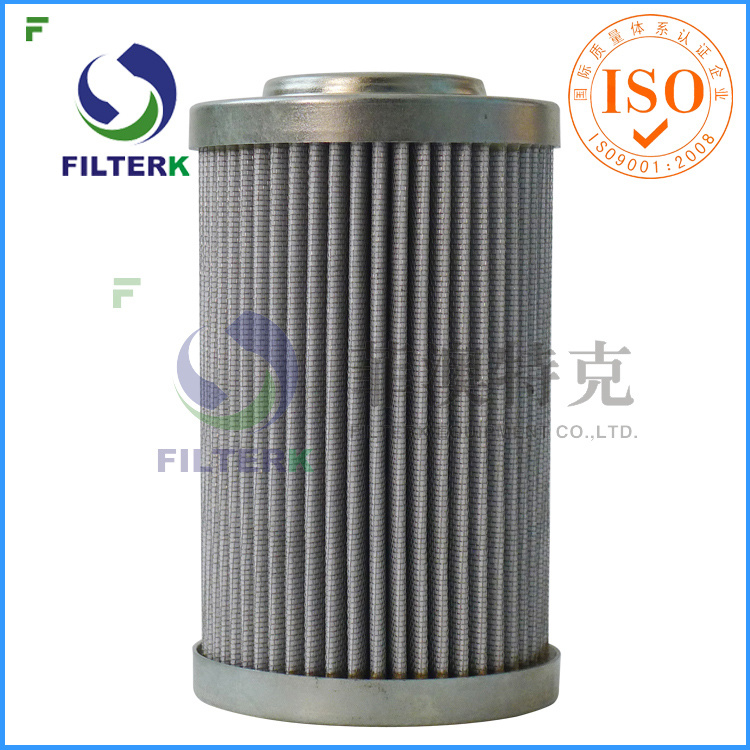 Replacement 10 Micron Machine Hydraulic Oil Hydac Filter