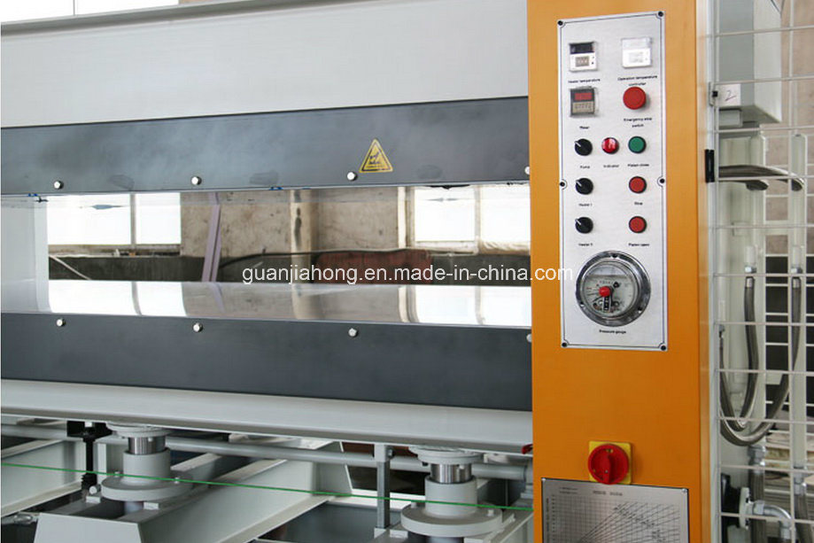 Hydraulic Press Machine Hot Press