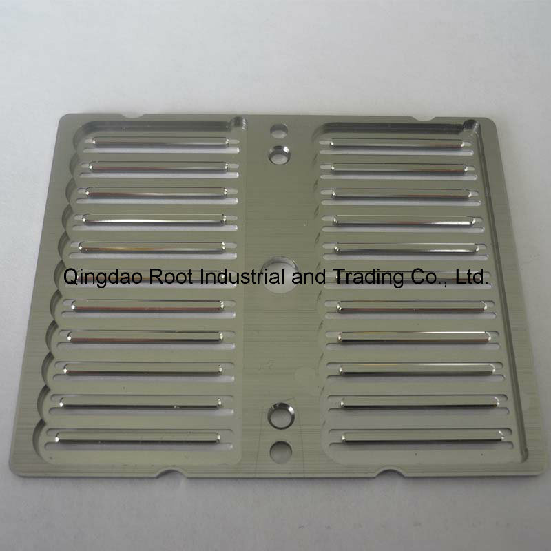 Customized Metal CNC Machining Parts