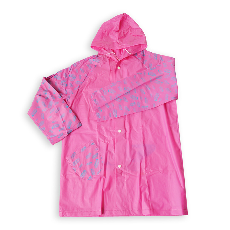Kids Raincoat (SM-W1003)