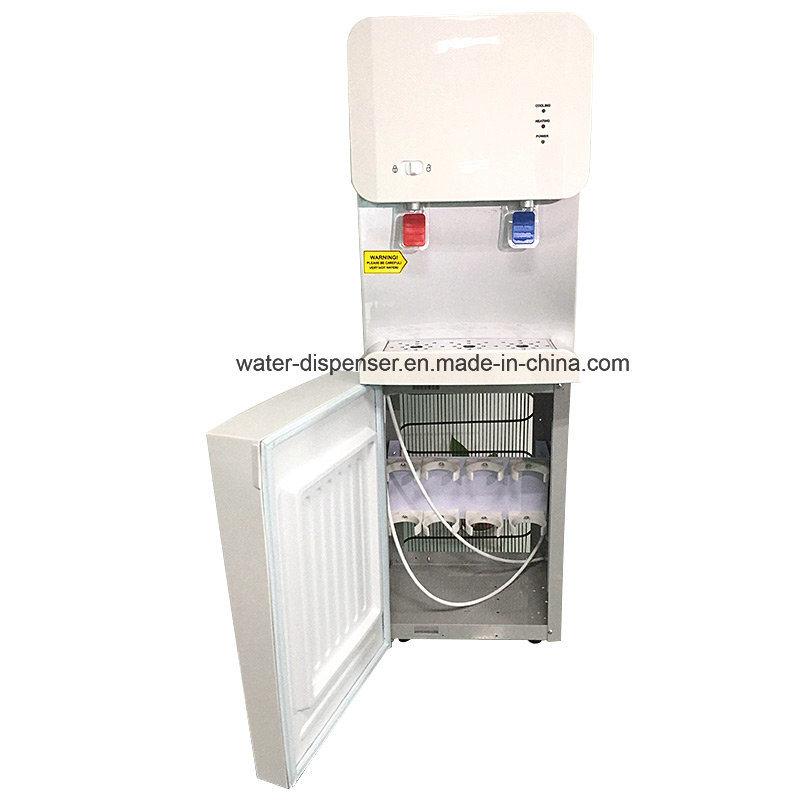 Fashionable New Design Pou Water Dispenser with Filtration System 105L-Xgj