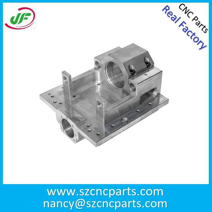 OEM CNC Lathe Machine Aluminum Part, CNC Machining Parts, CNC Machined Parts