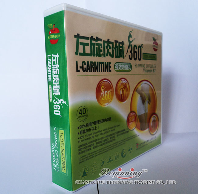 l-carnitine weight loss diet