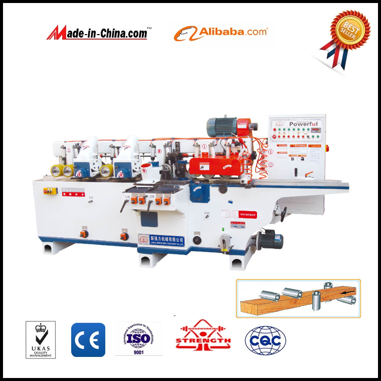 Upper Five Spindles for Woodworking Planer with Good Quality MB5023hr