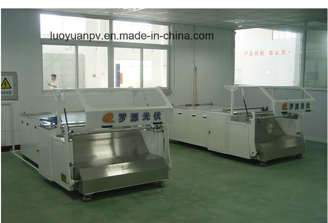 EVA Semi-Automatic Cutting Machine