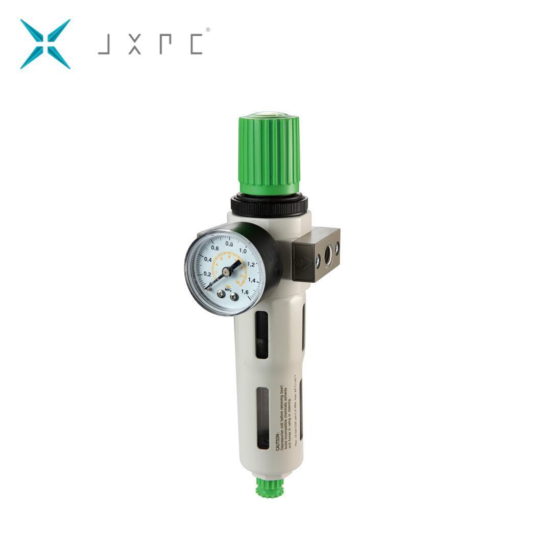 Festo Pneumatic Frl Air Filter Regulator Treatment Unit