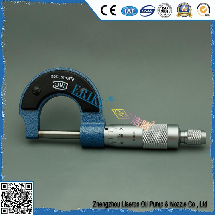 Erikc Digital Auto Fuel Engine Part Micrometer