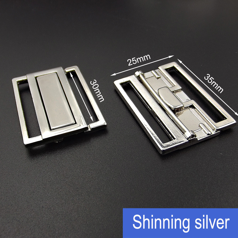 30mm Garment Accessories Metal Clip in Different Sizes Available