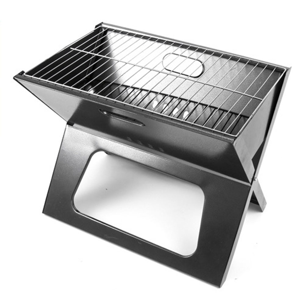 Charcoal Barbecue Grill Portable Outdoor BBQ Grill