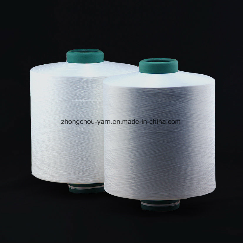 100% Polyester DTY 150d/48f/2 Him SD RW Yarn