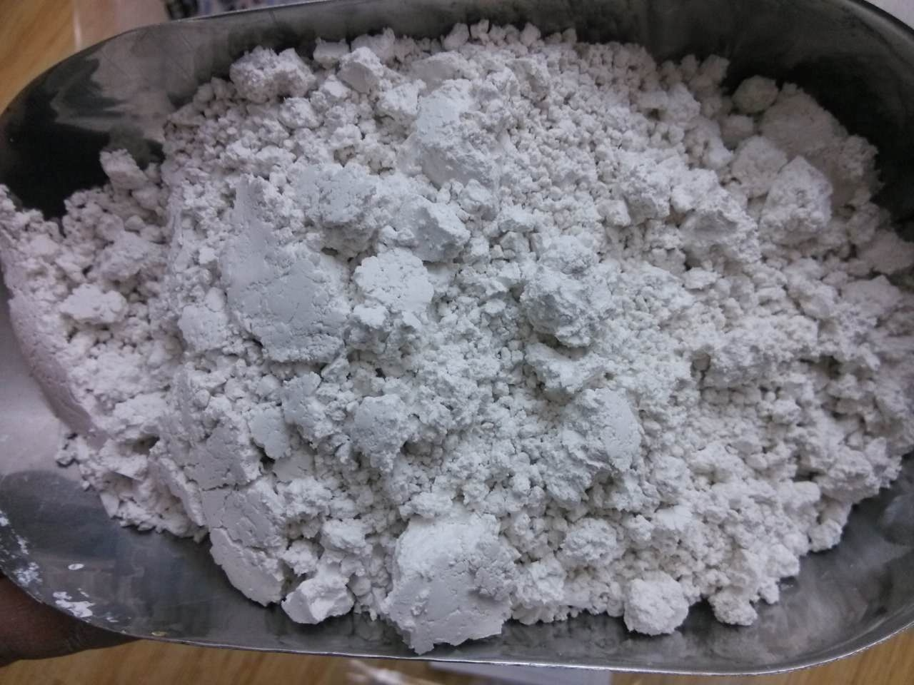 Cosmetic Grade Diatomite / Mount Meal