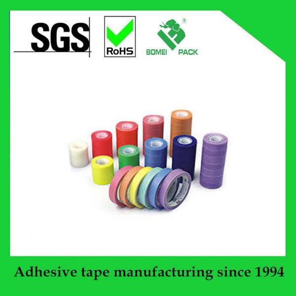 Small Packing Box Stationery Tape for School Used