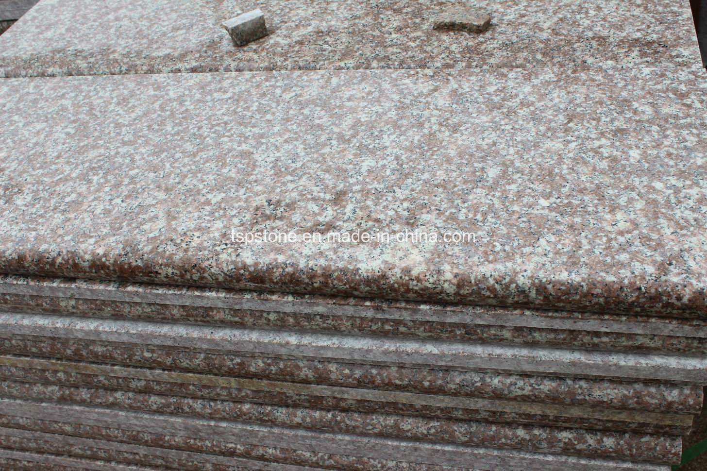 Low Price Imperial Pink G687 Granite