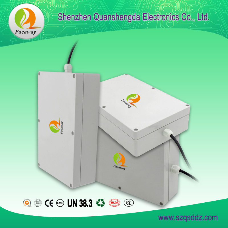 22.1V 36Ah QSD8209 Energy Storage Lithium Ion Battery Pack