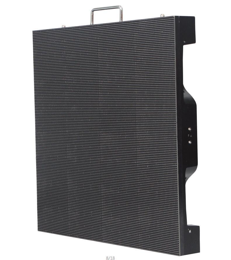 Indoor P6.25 Rental LED Panel/Video Display Screen/Sign/Wall/Billboard