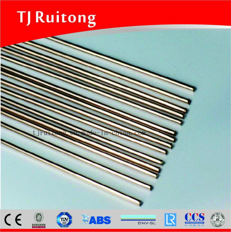 Mild Steel Gas Shield Lincoln MIG Wire Jm-56/Er308