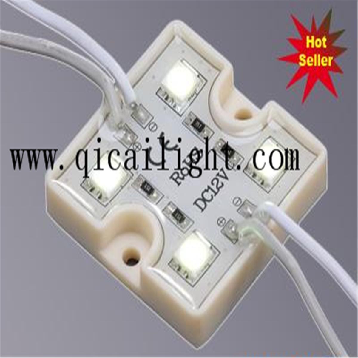 12V Flashing SMD 2835 LED Module Waterproof