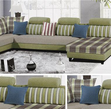 Velvet Fabric for Home Textile